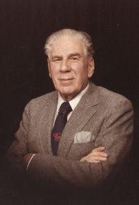 Dr. Charles Kegley