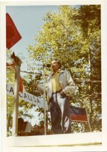 Philip Vera Cruz