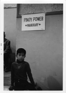 """Pinoy Power"""