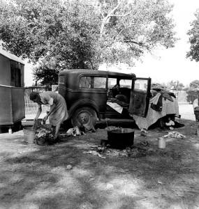 Auto Camps