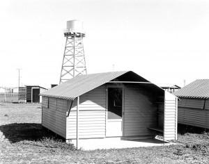 Westley Camp, California