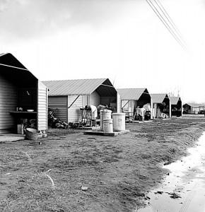 Farmersville, California