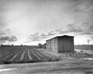 "Home in ""Little Oklahoma"" (2), California"