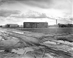 "Home in ""Little Oklahoma"" (3), California"