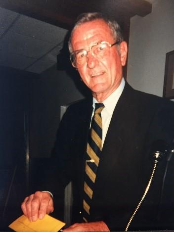 Dr. Jim Whitley