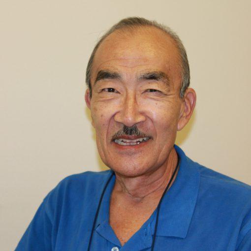 Edwin Haruo Sasaki