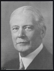 Alfred Harrel