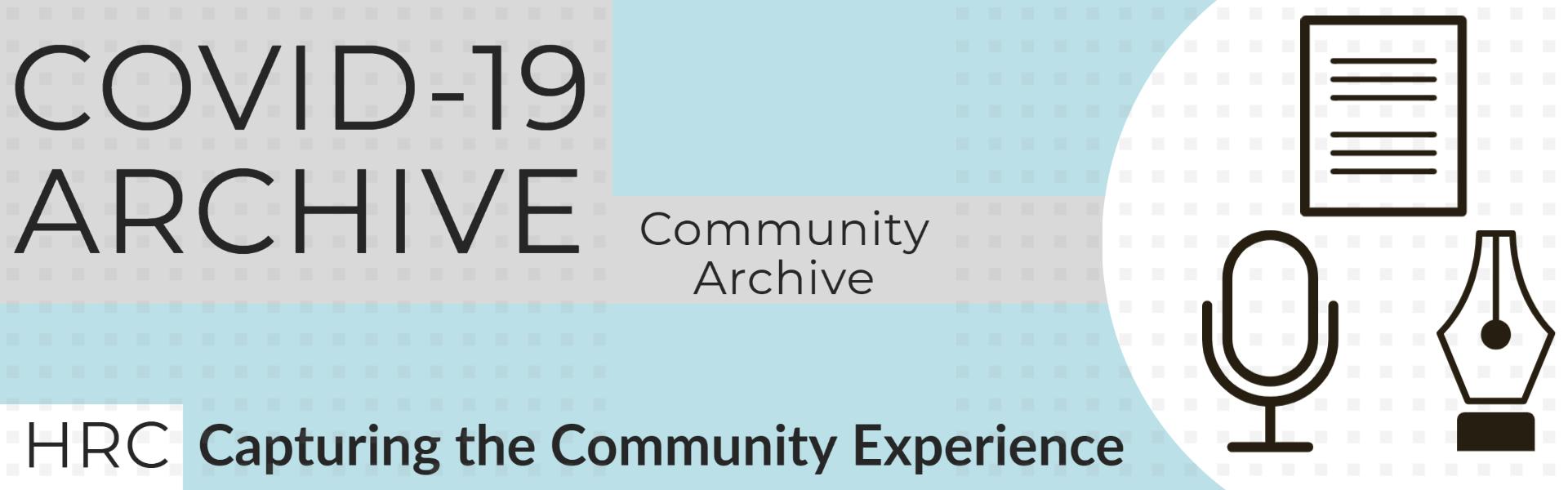 covid 19 archive