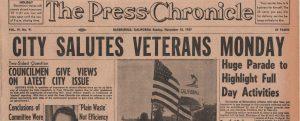 Press Chronicle