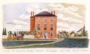 Historic Decatur House